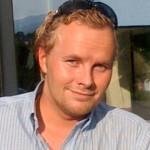 Sebastian Schmidgen, Systemadmin/CIO